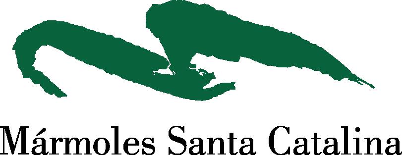 Logo Mármoles Santa Catalina