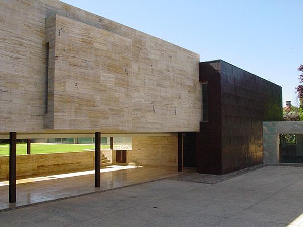 Villafranca del Castillo